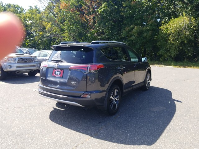 Certified Pre-Owned 2016 Toyota RAV4 XLE
