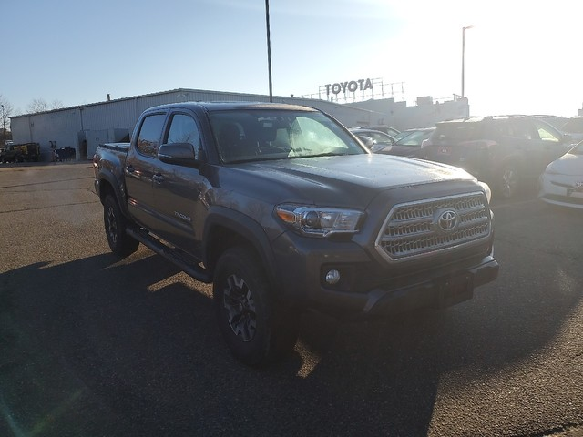Certified Pre-Owned 2016 Toyota Tacoma TRD Off Road **RED HOT DEAL!**